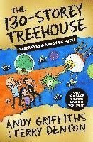 130-storey Treehouse