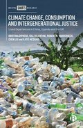 Climate Change, Consumption and Intergenerational Justice
