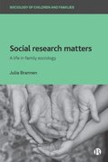Social Research Matters