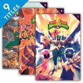Mighty Morphin Power Rangers (Set)