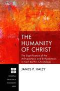 The Humanity of Christ