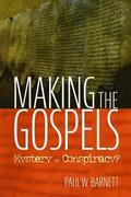 Making the Gospels