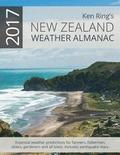 2017 New Zealand Weather Almanac