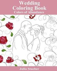 Wedding Coloring Book: Adult Coloring Book