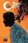 Outcast by Kirkman &; Azaceta Book 1