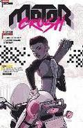Motor Crush Volume 1