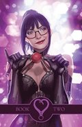 Sunstone Book Two