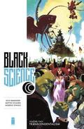 Black Science Premiere Hardcover Volume 2: Transcendentalism