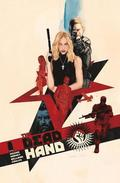 The Dead Hand Volume 1: Cold War Relics
