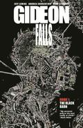 Gideon Falls Volume 1: The Black Barn