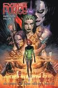 Cyber Force: Awakening Volume 1