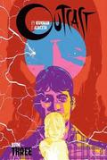 Outcast by Kirkman &; Azaceta Book 3