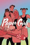 Paper Girls Volume 6