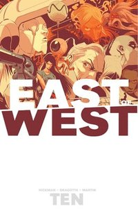 East of West Volume 10