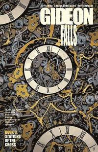 Gideon Falls Volume 3: Stations of the Cross