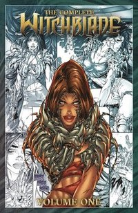 The Complete Witchblade Volume 1
