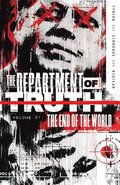 Department of Truth, Vol 1: The End Of The World