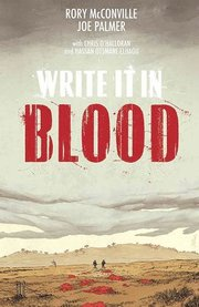 Write It In Blood