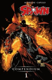 Spawn Compendium, Color Edition, Volume 1