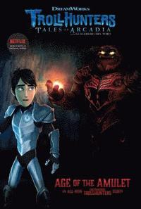 Age of the Amulet, Volume 4