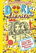Dork Diaries 14, 14: Tales from a Not-So-Best Friend Forever