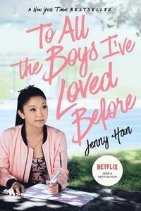 To All the Boys I've Loved Before, Volume 1