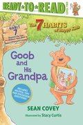 Goob and His Grandpa, 7: Habit 7