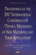 Proceedings of the 2017 International Conference on