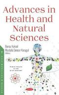 Advances in Health and Natural Sciences