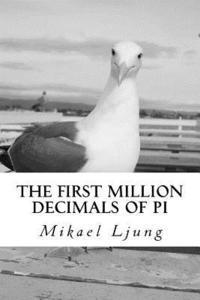 The First Million Decimals of Pi
