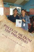 Pieces of Me from the Philippines: Pieces of Me Volume 2