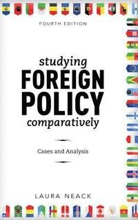 Studying Foreign Policy Comparatively
