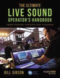 The Ultimate Live Sound Operator's Handbook