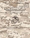 Marine Corps Tactical Publication McTp 2-10c (Formerly McWp 2-4) Marine Air-Ground Task Force Intelligence Dissemination 2 May 2016
