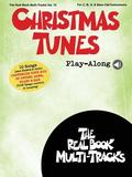 Christmas Tunes Play-Along: Real Book Multi-Tracks Volume 15