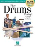 Play Drums Today Allinone Beginners Pack
