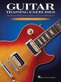 Guitar Training Exercises