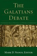 The Galatians Debate