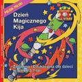 Polish Magic Bat Day in Polish: Children's Baseball Book for Ages 3-7