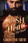 Irish Heat: Claiming His Heart