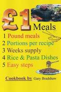 1 Pound Meals Cookbook