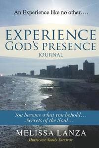 Experience God's Presence: Journal