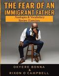 The Fear of an Immigrant Father: Analogies & Vocabulary Review Exercises
