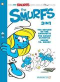 The Smurfs 3-in-1 #4