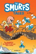 The Smurfs Tales #1: The Smurfs and the Bratty Kid