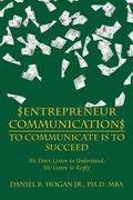 $entrepreneur Communication$ to Communicate Is-To Succeed