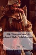 The Thousand and the Second Tale of Scheherazade