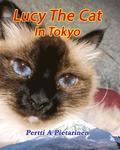 Lucy The Cat In Tokyo