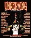 Unnerving Magazine: Issue #3