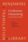 Conference Interpreting